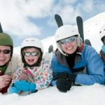 Schoolvakanties wintersport