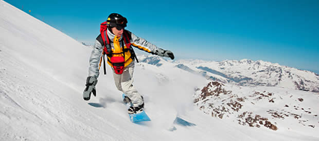 Snowtime Travel wintersportvakanties