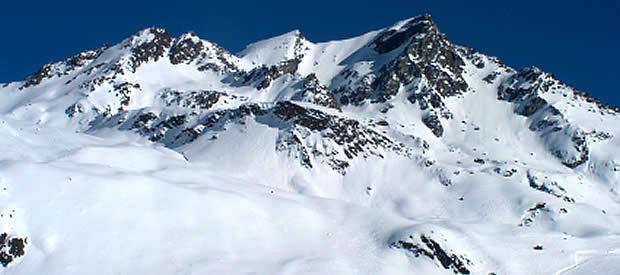 Wintersport Ischgl - Freeriden