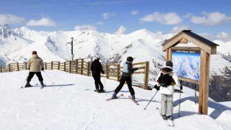 10 populairste WinterTrex skivakanties