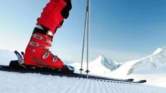 Beste wintersport in Oostenrijk. Tips!