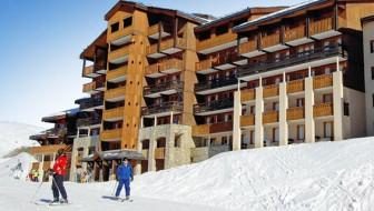 Pierre et Vacances tips Ski-in Ski-out Frankrijk