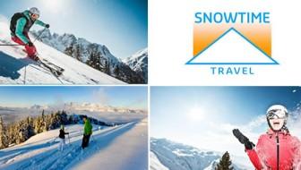 Seizoensopening Val Thorens met Snowtime
