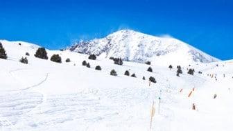 Wintersport in Andorra met Snowtime Travel