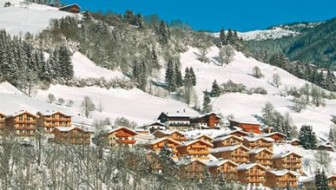 Wintersport met Landal Skilife Rehrenberg