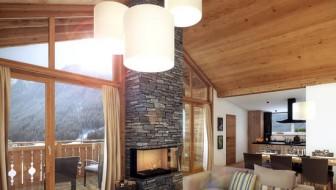 Landal Maria Alm Alpin Lodges