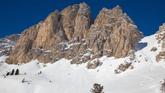 Wintersport, snowboarden en skiën in Zuid-Tirol