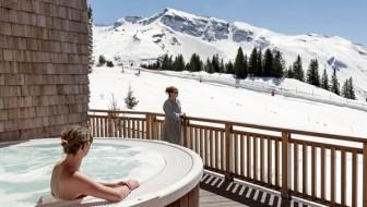 Skiën in de lente: Pierre & Vacances Frankrijk!