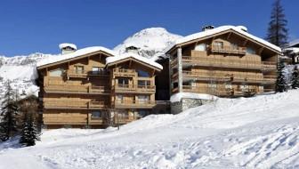 Best beoordeelde hotels en appartementen wintersport