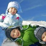 Tips en aanbiedingen wintersport van Pharos Reizen ANWB