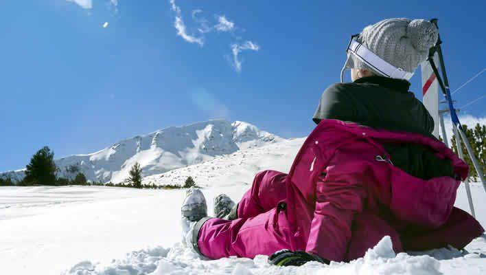 Last minute skivakantie met skipas en korting tot 60%!