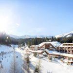Wintersport in skigebied Jasná (lage tatra): tips en aanbiedingen!