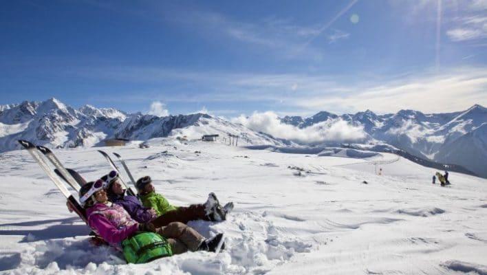 Wintersport in skigebied St. Leonhard: tips en aanbiedingen!