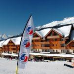 Wintersport in skigebied St. François-Longchamp: tips en aanbiedingen!