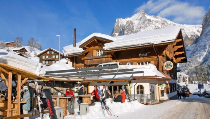 Wintersport in skigebied Grindelwald: tips en aanbiedingen!