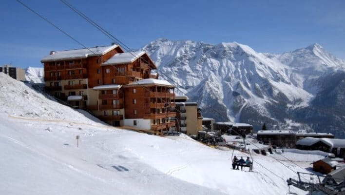 Wintersport in skigebied Orcières Merlette: tips en aanbiedingen!
