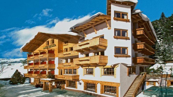 Wintersport in skigebied St. Anton: tips en aanbiedingen!