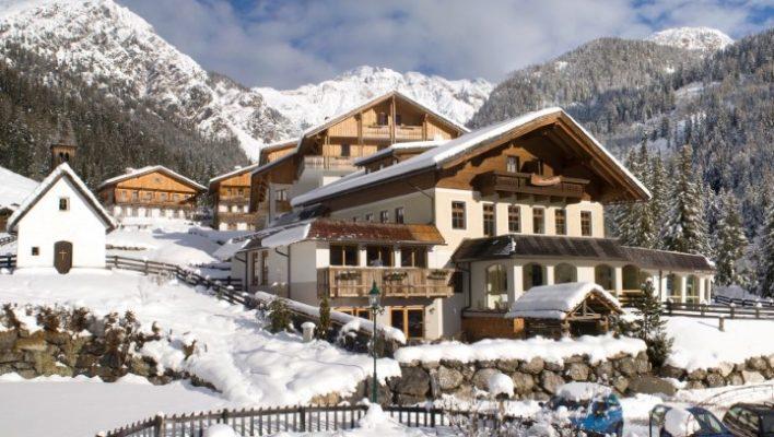 Wintersport in skigebied St. Lorenzen im Lesachtal: tips en aanbiedingen!