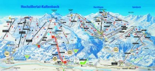 Wintersport in skigebied Bruck am Ziller (Zillertal): tips en aanbiedingen!