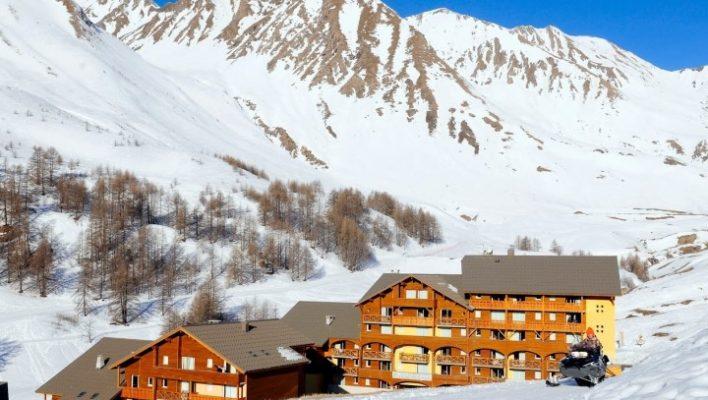 Wintersport in skigebied Val d'Allos (Pra Loup): tips en aanbiedingen!