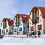 Wintersport in skigebied Lipno nad Vltavou: tips en aanbiedingen!