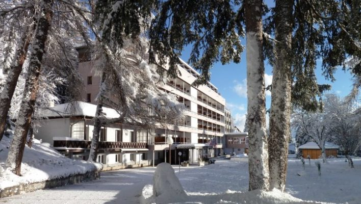 Wintersport in skigebied Crans Montana: tips en aanbiedingen!