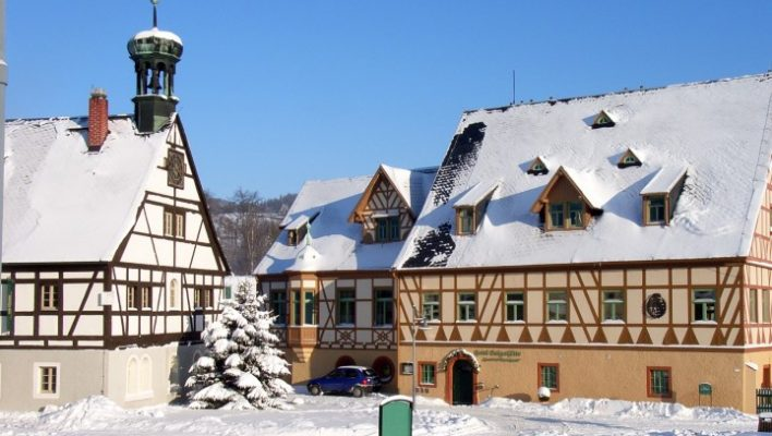 Wintersport in skigebied Olbernhau: tips en aanbiedingen!