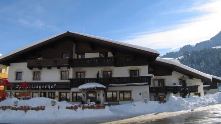 Wintersport in skigebied Kirchberg: tips en aanbiedingen!