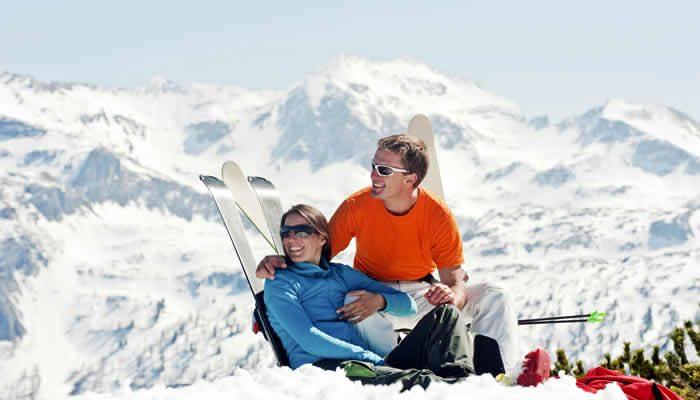 Aanbiedingen en korting Neckermann Wintersport.
