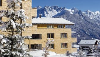 Wintersport Landal Skilife Chalet Matin. Tips, aanbiedingen en korting!