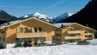 Wintersport Landal Hochmontafon:  tips, appartementen en korting.