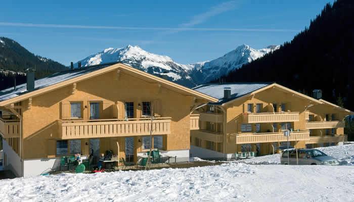 Wintersport Landal Hochmontafon