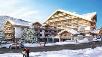 Tips luxe appartement in Val Cenis, Les 2 Alpes en Valfréjus