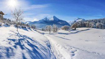Neckermann Wintersport Oostenrijk