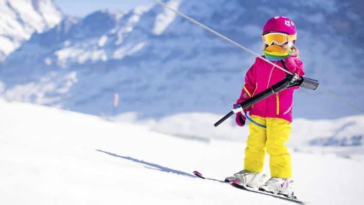 Neckermann Wintersport Frankrijk. Tips, aanbiedingen en korting