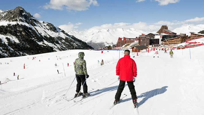 Neckermann Wintersport Zwitserland met de auto: veel keus, korting tot 50%!