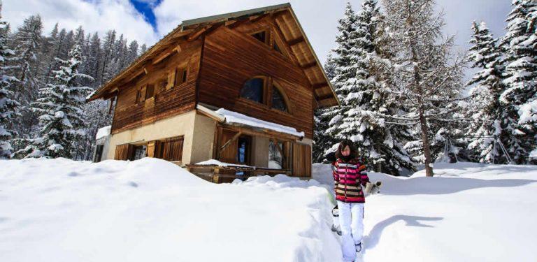 Groepsaccommodatie Wintersport