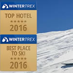 WinterTrex Awards beste skigebieden en accommodaties