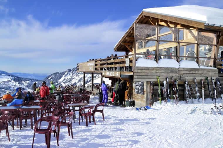Beste Après-Ski in de Alpen