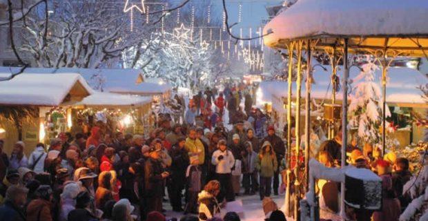 10 beste après-ski wintersportplaatsen Oostenrijk en Frankrijk