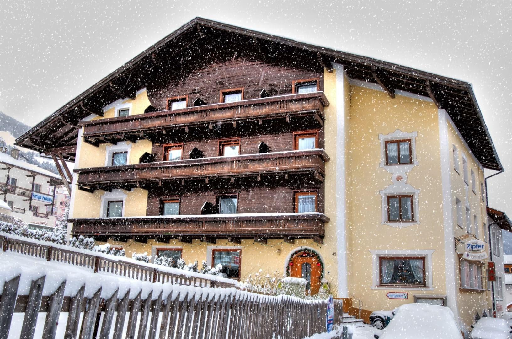 Wintersport in skigebied Fließ: tips en aanbiedingen!