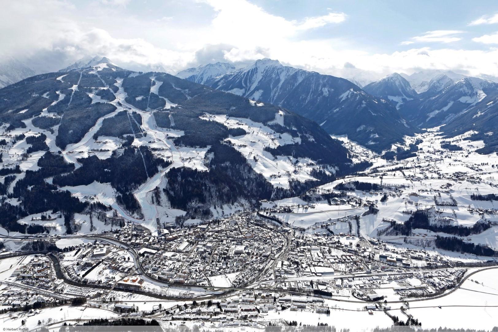 wintersport en aanbiedingen in Schladming
