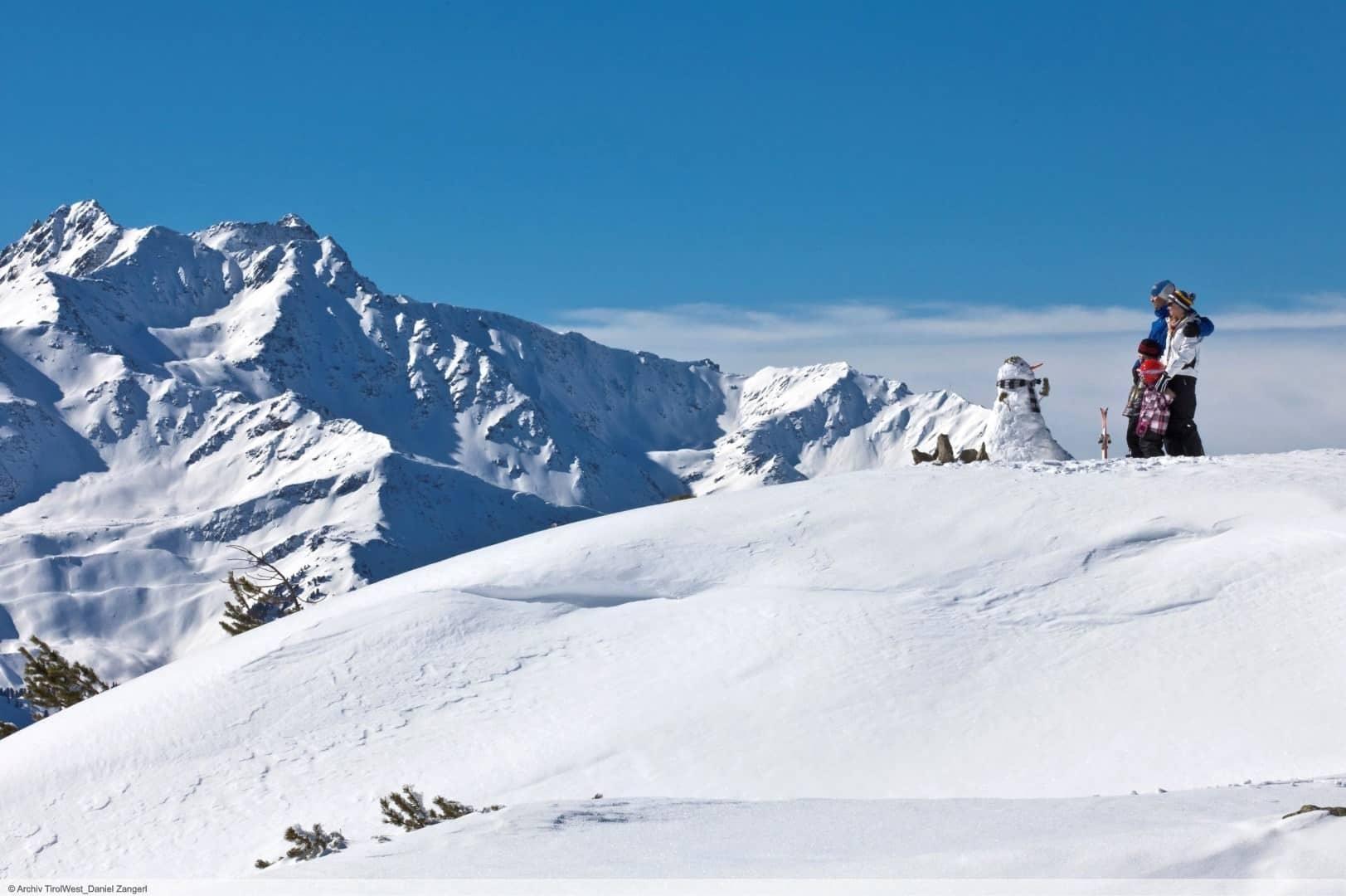 après-ski in Zams