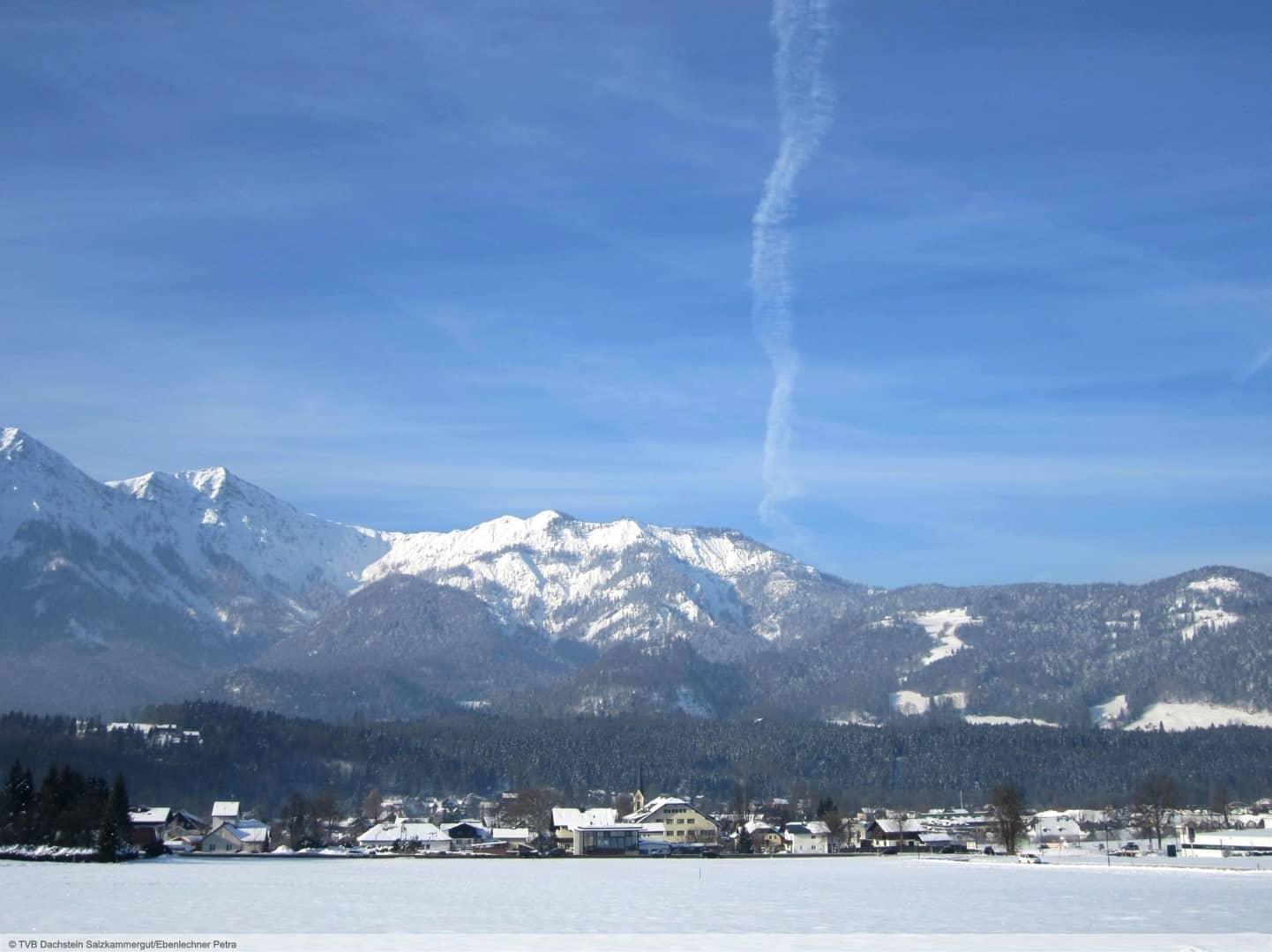 wintersport en aanbiedingen in Bad Goisern