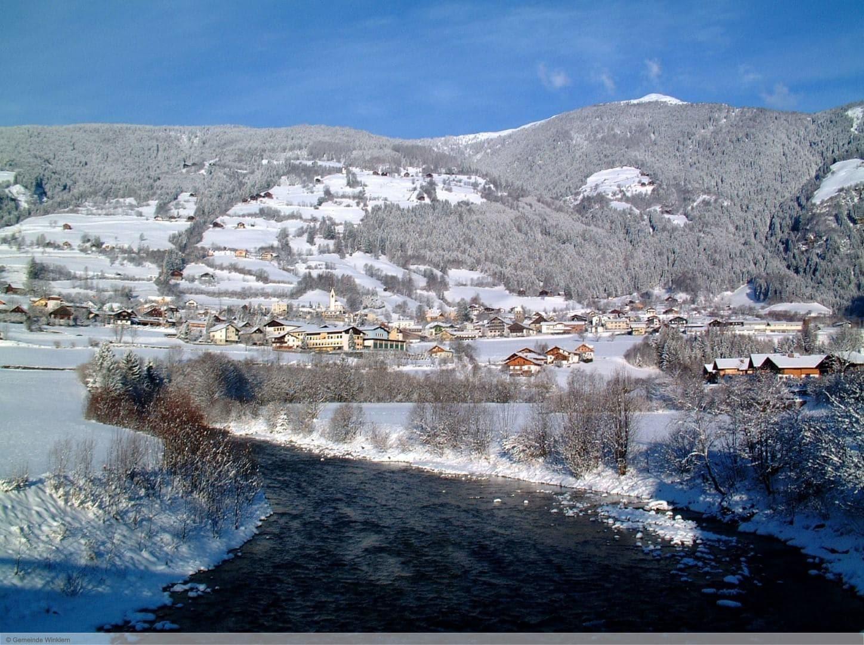 wintersport en aanbiedingen in Winklern
