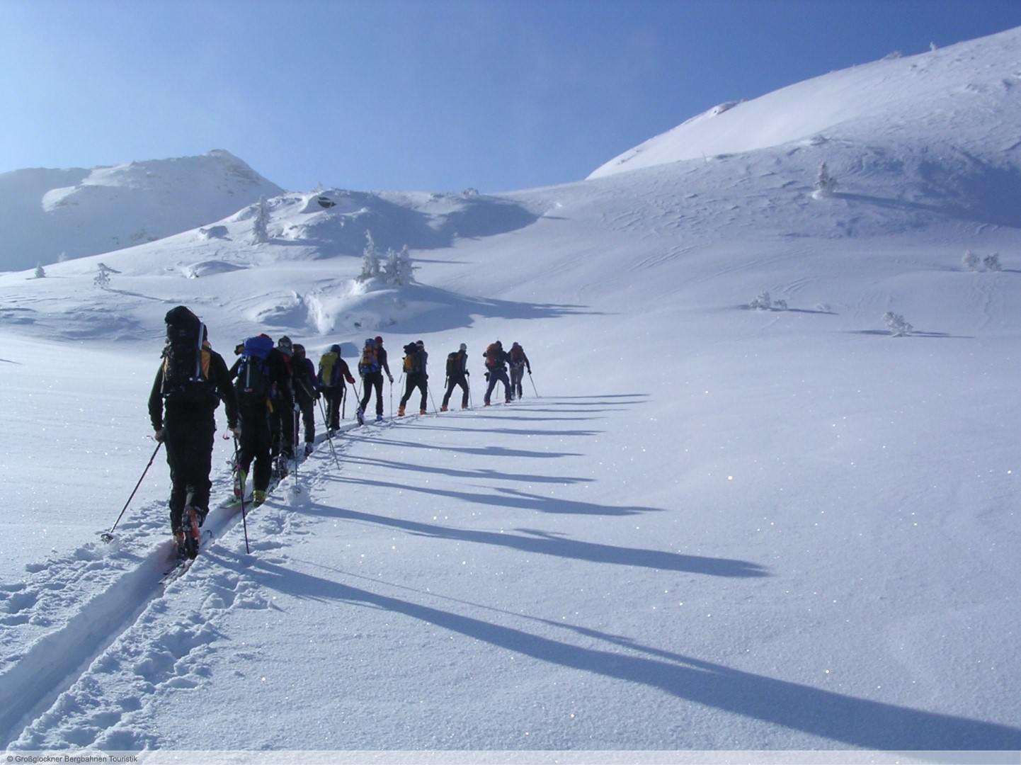 après-ski in Winklern