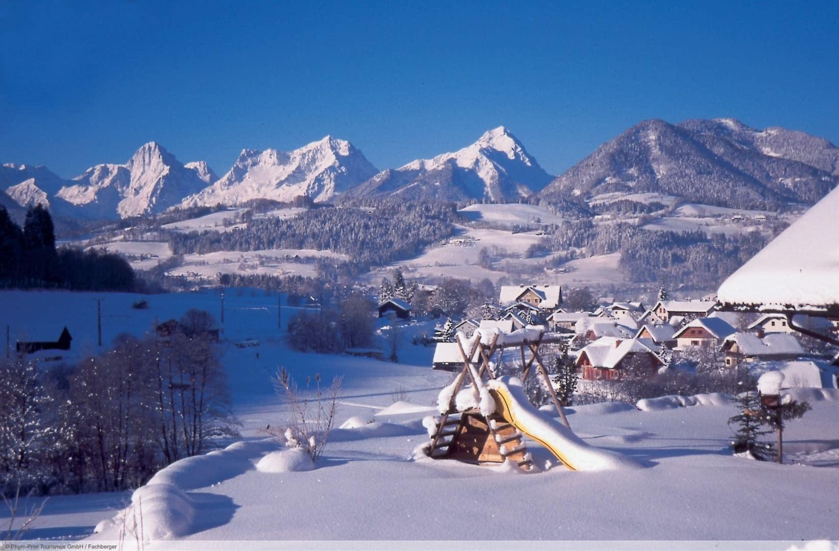 wintersport en aanbiedingen in Windischgarsten