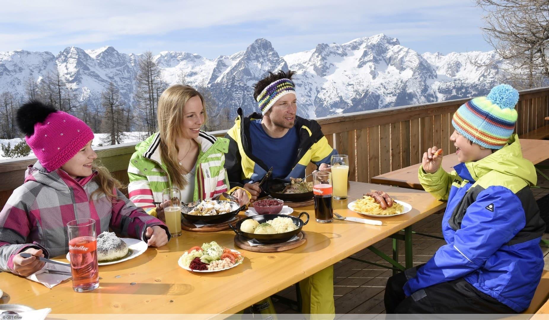 après-ski in Windischgarsten