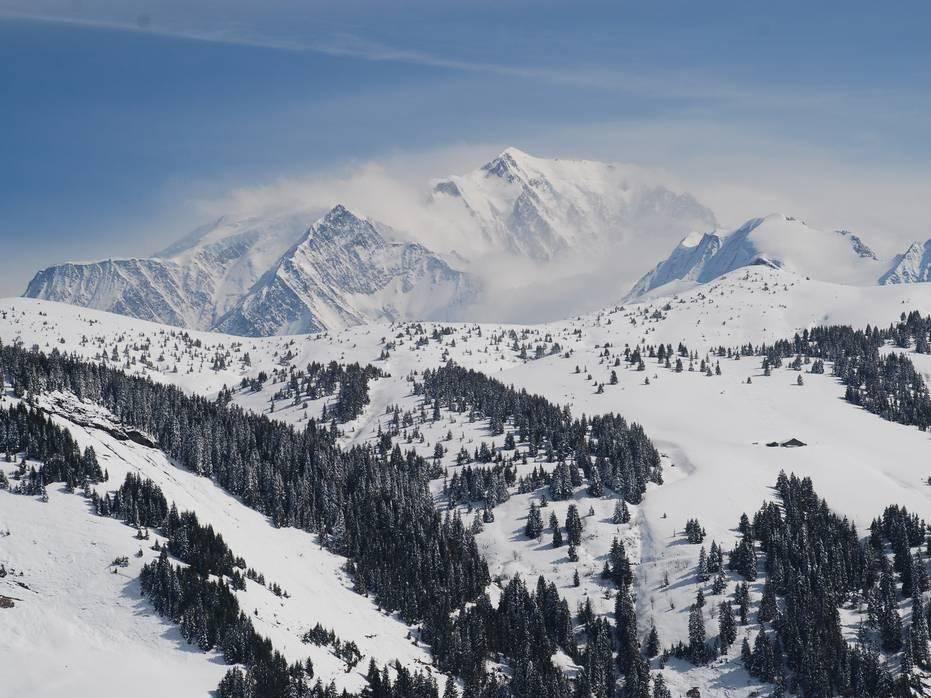 wintersport en aanbiedingen in Praz sur Arly