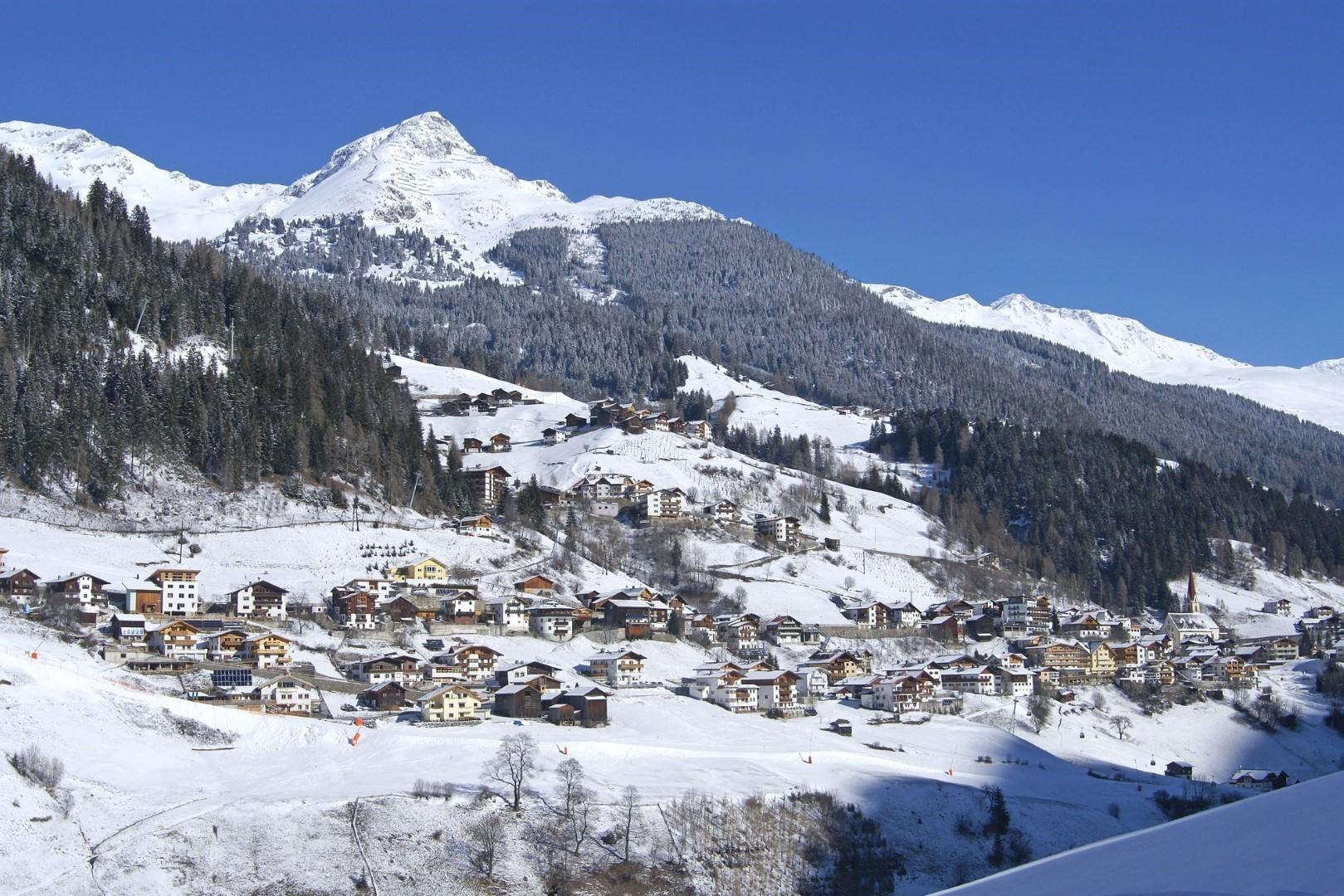 wintersport en aanbiedingen in Kappl im Paznauntal